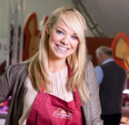 liz mcclarnon food portrait by Luke Cannon Photography